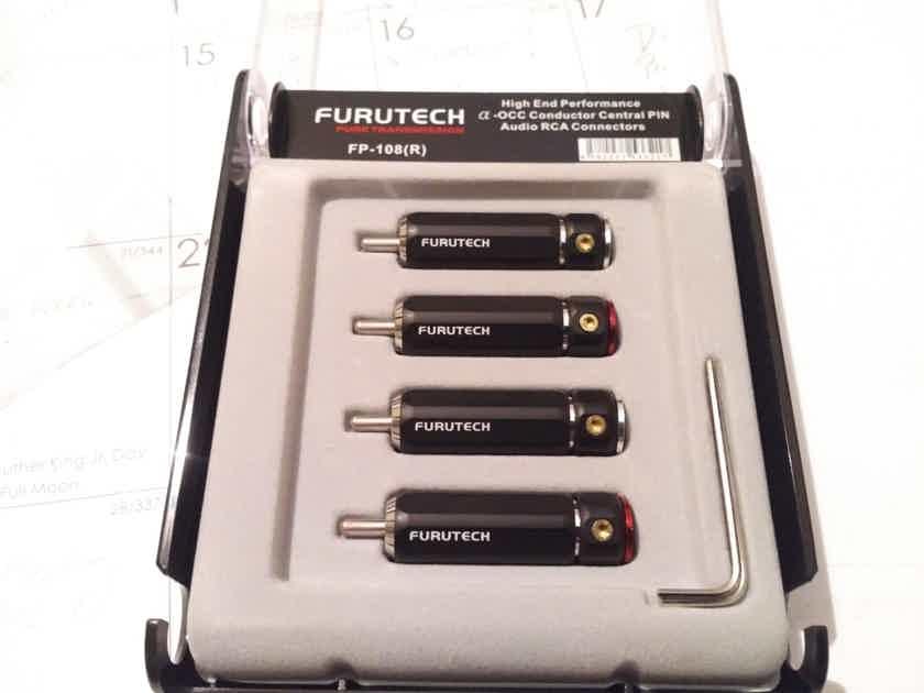 Furutech FP-108(R)