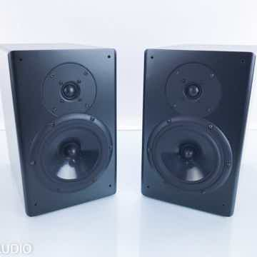 X-LS Bookshelf Speakers