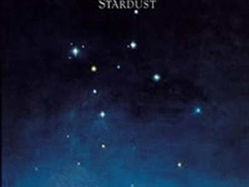 Willie Nelson - Stardust 45 RPM 2 LP  Analog Procuctions