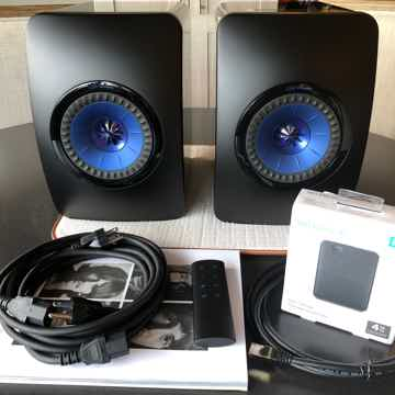 LS50 Wireless
