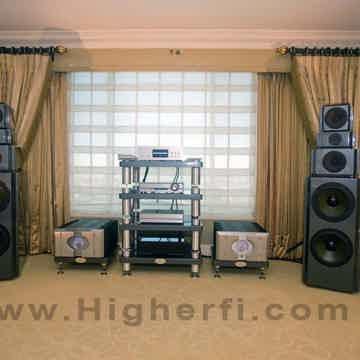 NTT Audio Lab 103, 72% OFF, Dealer Demo (new $160,000),...