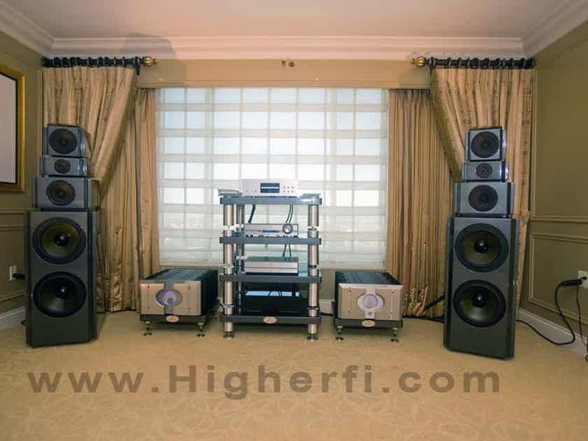 NTT Audio Lab 103, 66% OFF, Dealer Demo (new $160,000), Trades OK