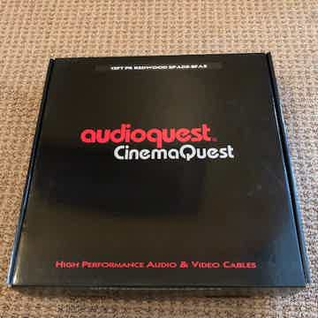 AudioQuest Redwood