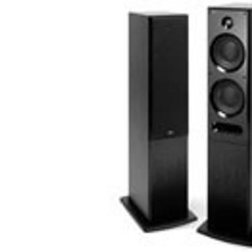 KEF C-7 floorstander Speakers