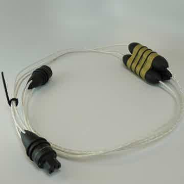 High Fidelity Cables Orchestral Power Cable 1.5 meter