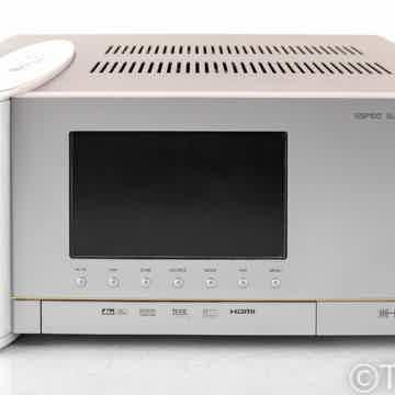 Halcro Logic SSP100 7.1 Channel Home Theater Processor
