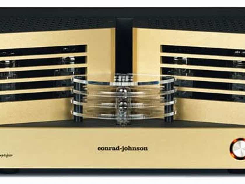 Conrad Johnson ART $40000 monoblocks