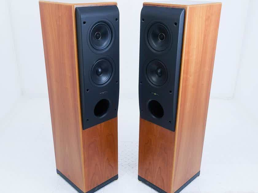 KEF Reference Model Three-Two; Rosenut Pair (16885)