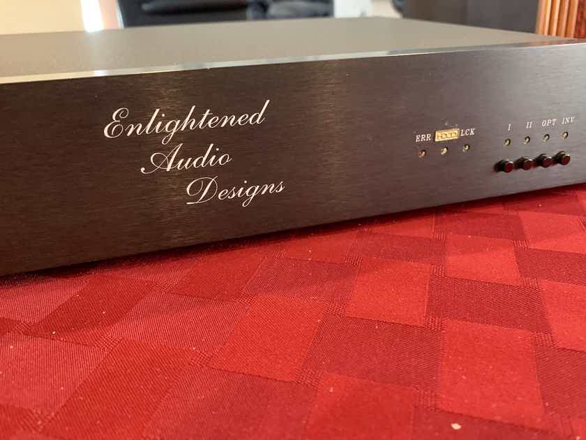 Enlightened Audio Design (EAD) DSP7000 Mk 3 DAC