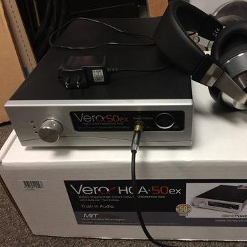 MIT Vero 50ex headphone amp