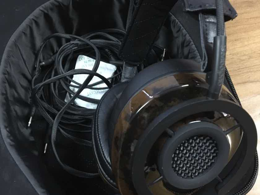 AudioQuest Nighthawk Over Ear Headphone