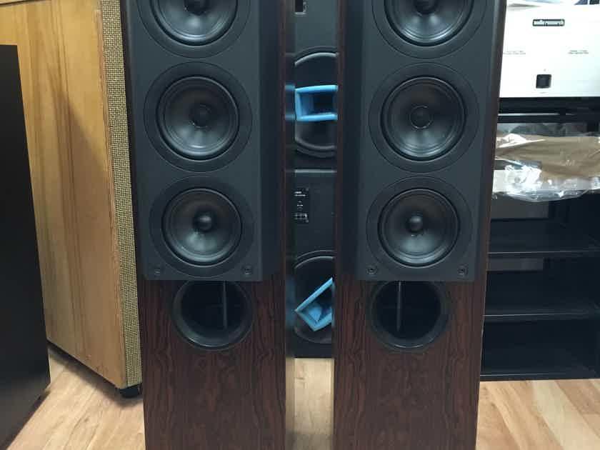 KEF 105-3 Vintage Reference Speakers
