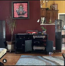 randallfoster's Living room System