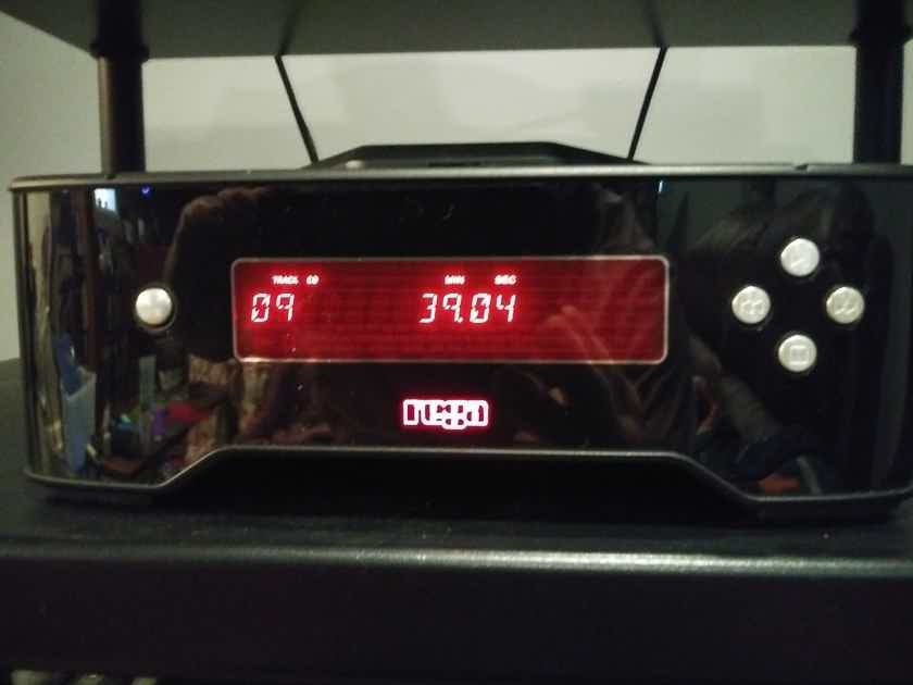 Rega Apollo CD Player 2017 version