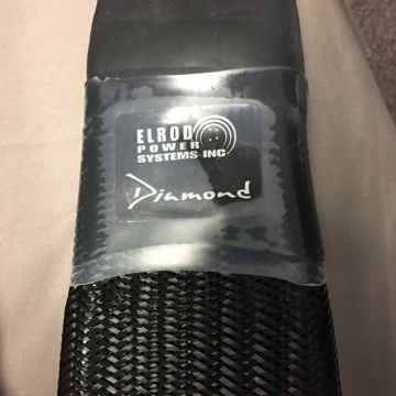 Elrod Power Systems Diamond/Furutech NCF