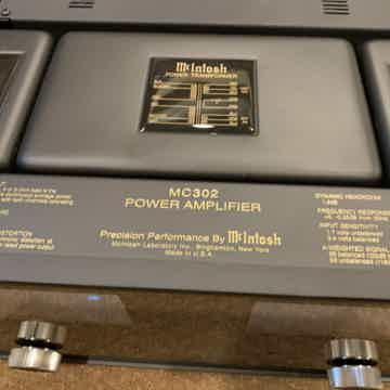 McIntosh MC-302