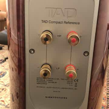 TAD CR-1 MKII