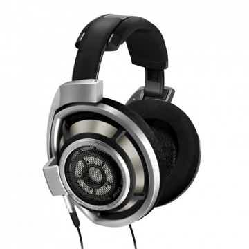 Sennheiser HD 800 Audiophile Reference Headphones with ...