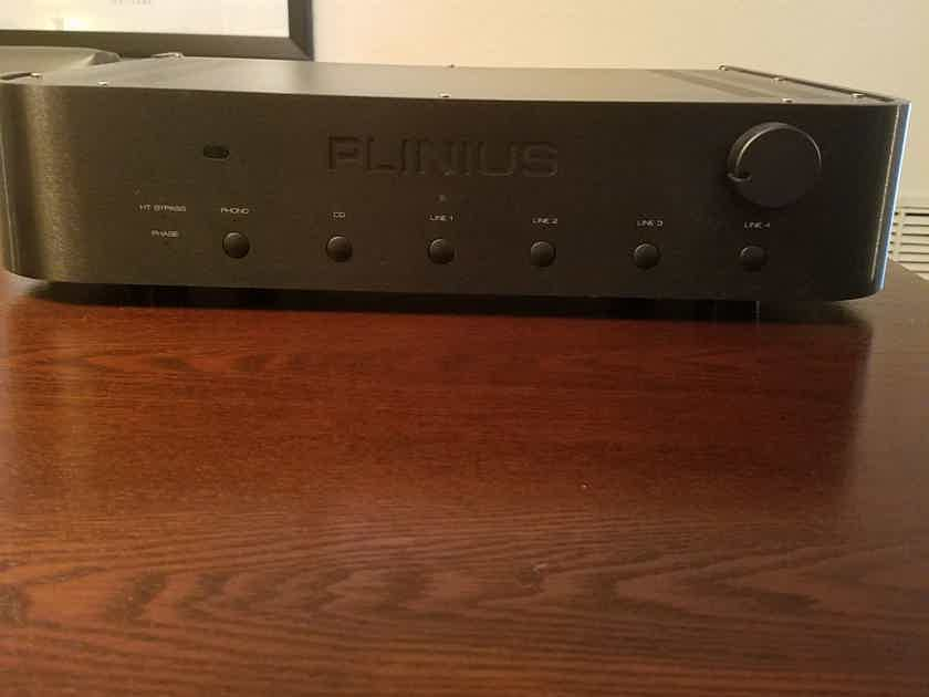 Plinius Kaitaki Mint with Full 5 year warranty