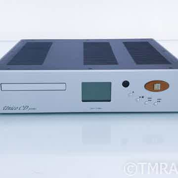 Unison Research Unico CD Primo Tube CD Player / USB DAC