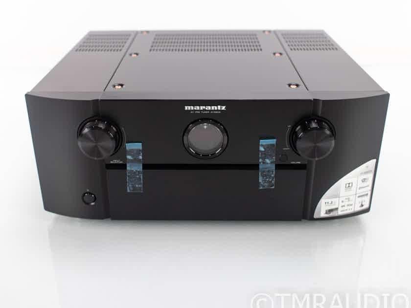 Marantz AV8802A 11.2 Channel Home Theater Processor; Preamplifier; AV-8802A (18602)