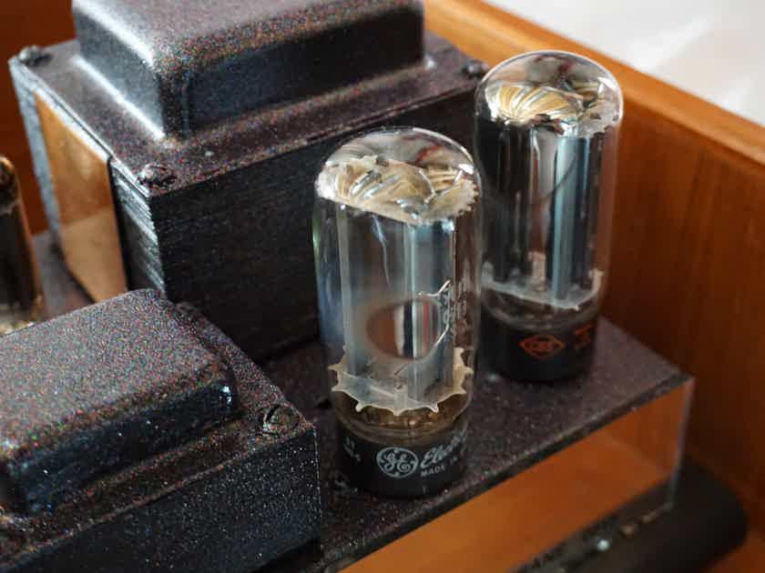 Lance Cochrane 6550 Leviathan Amplifier