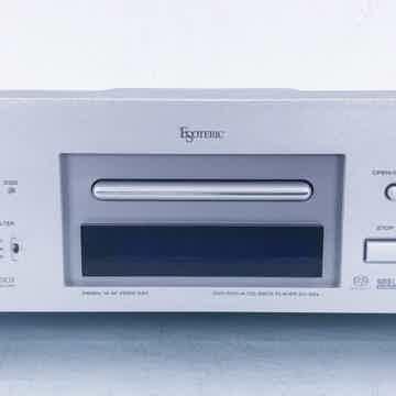 Esoteric DV-50s SACD / DVD / CD Player