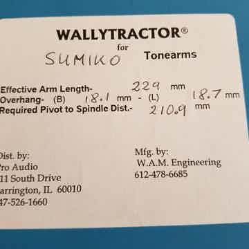 WallyTractor