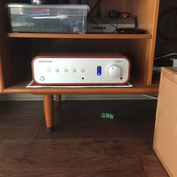 Peachtree Audio Nova65SE