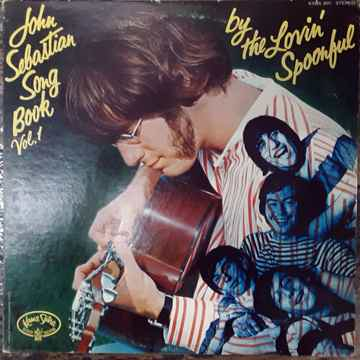 John Sebastian Song Book Vol. 1