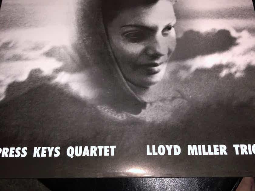 Lloyd Miller Oriental Jazz- Deluxe Edition March Vinyl Me Please