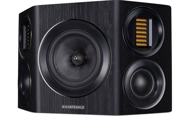 Wharfedale EVO4 5.1  Surround system