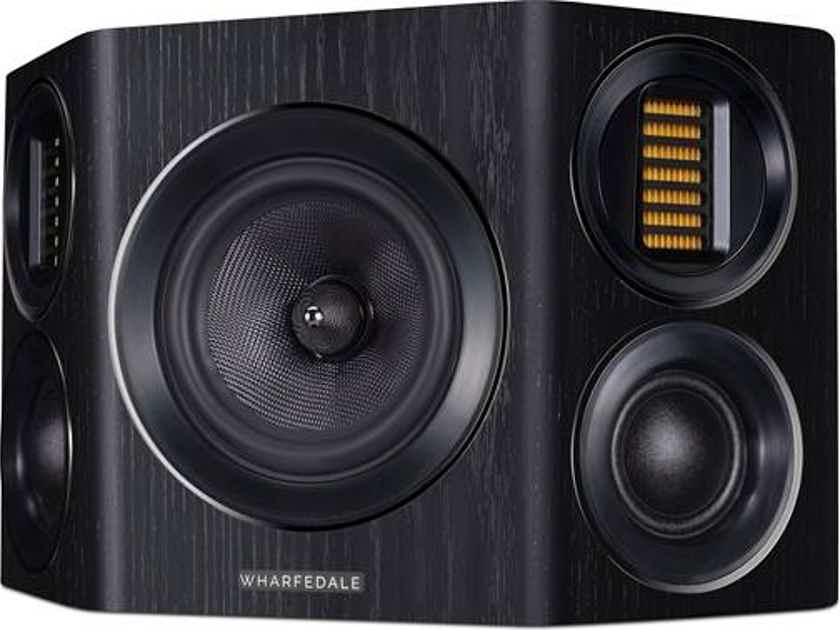 Wharfedale EVO4 5.1  NAD T758V3i BLACK FRIDAY SALE!!