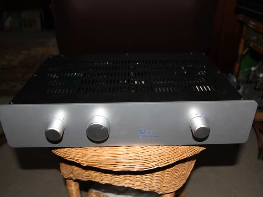K&K Raleigh Extreme Differential Preamplifier V. III