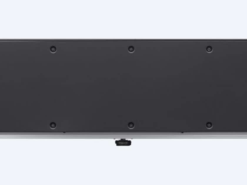 Sony VPL-GTZ1 Short Throw 4K Projector