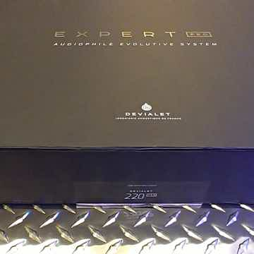 Devialet Expert 220 Pro w/Core Infinity