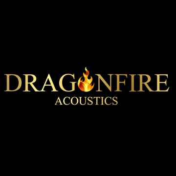 Dragonfire Acoustics Dragon2 USB