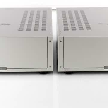 Concert Fidelity ZL120 FX Mono Power Amplifier
