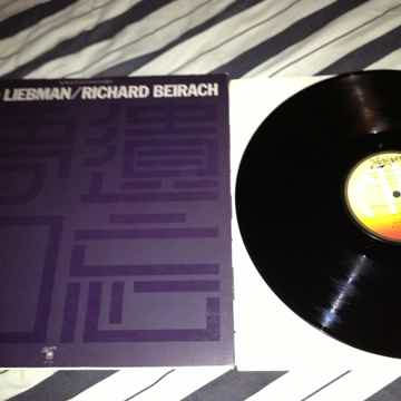 David Liebman/Richard Beirach - Forgotten Fantasies A &...
