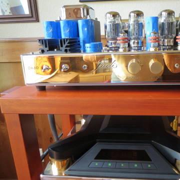 Jadis DA-60 Integrated Amplifier