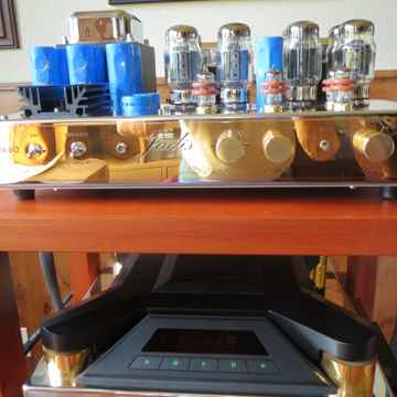 Jadis DA-60 Integrated Amplifier