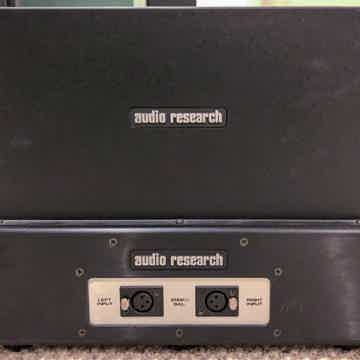 Audio Research VT-130