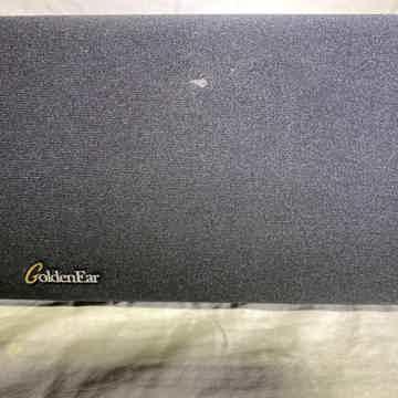 GoldenEar Technology SuperSat 60C