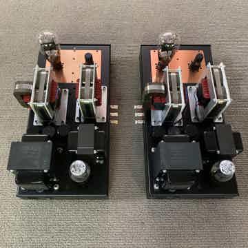 Audio Note Kits 300B all c