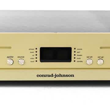 Conrad Johnson ET7 S2 Triode Line Stage Stereo Preamplifier