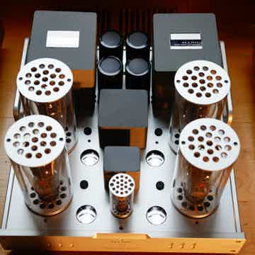Allnic Audio A6000 Quad Parallel 300B SET Monoblock Amp...