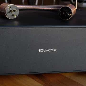 Core Power Technologies Equi=Core 1800 MK2 240 volt to ...