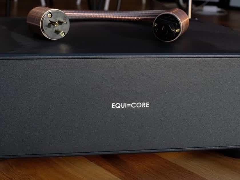 Core Power Technologies Equi=Core 1800 MK2 240 volt to 120 Volt conversion