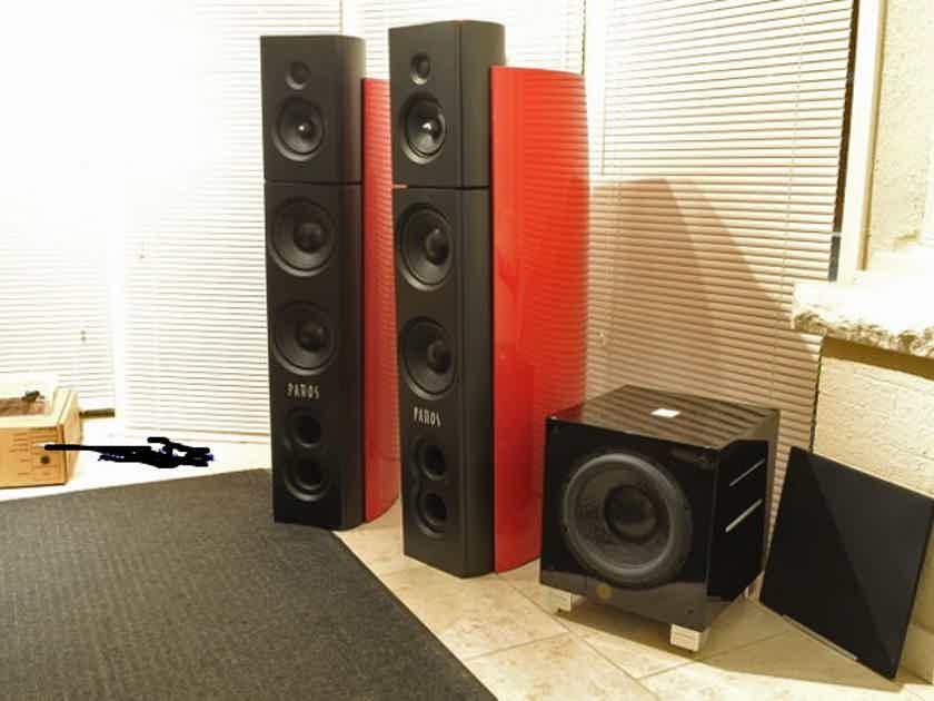 Pathos Acoustics Frontier Prime