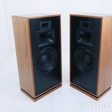 Klipsch Forte III Floorstanding Speakers